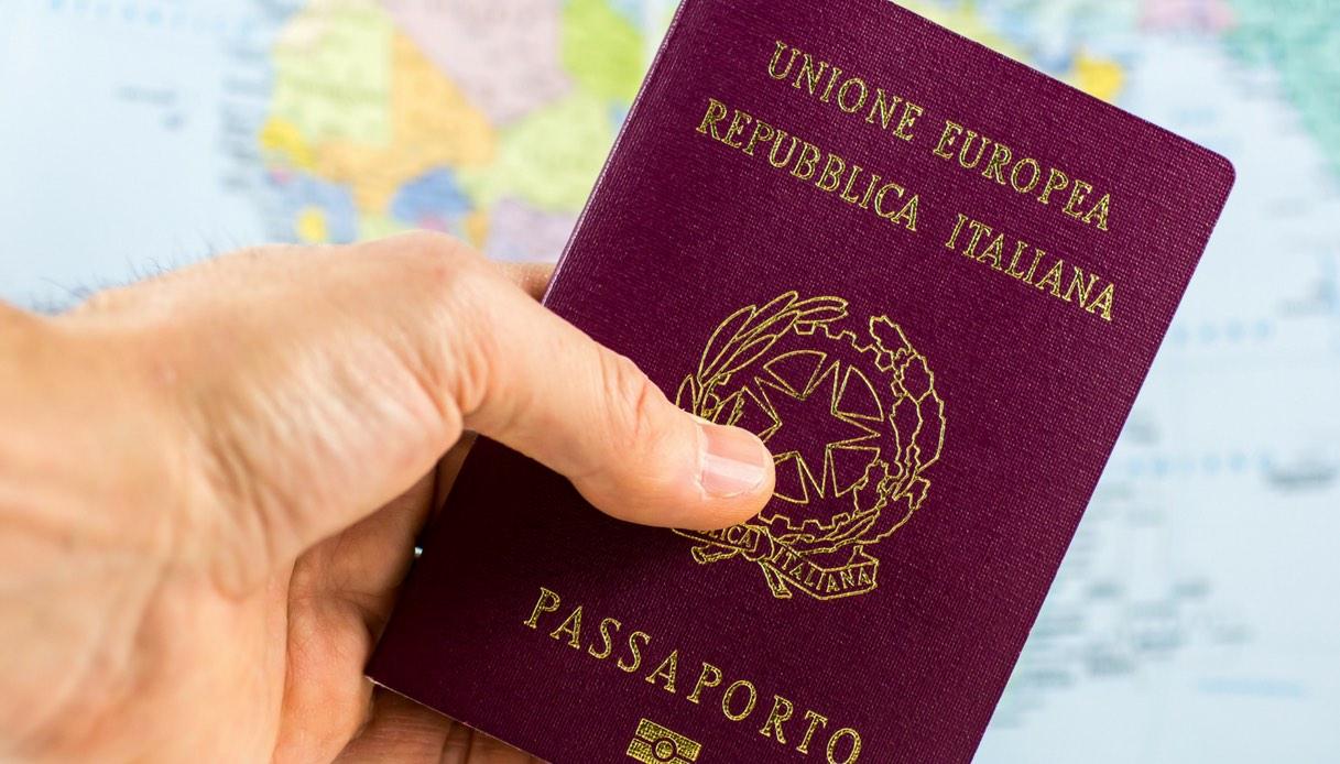 Il passaporto italiano è tra quelli con cui puoi viaggiare di più