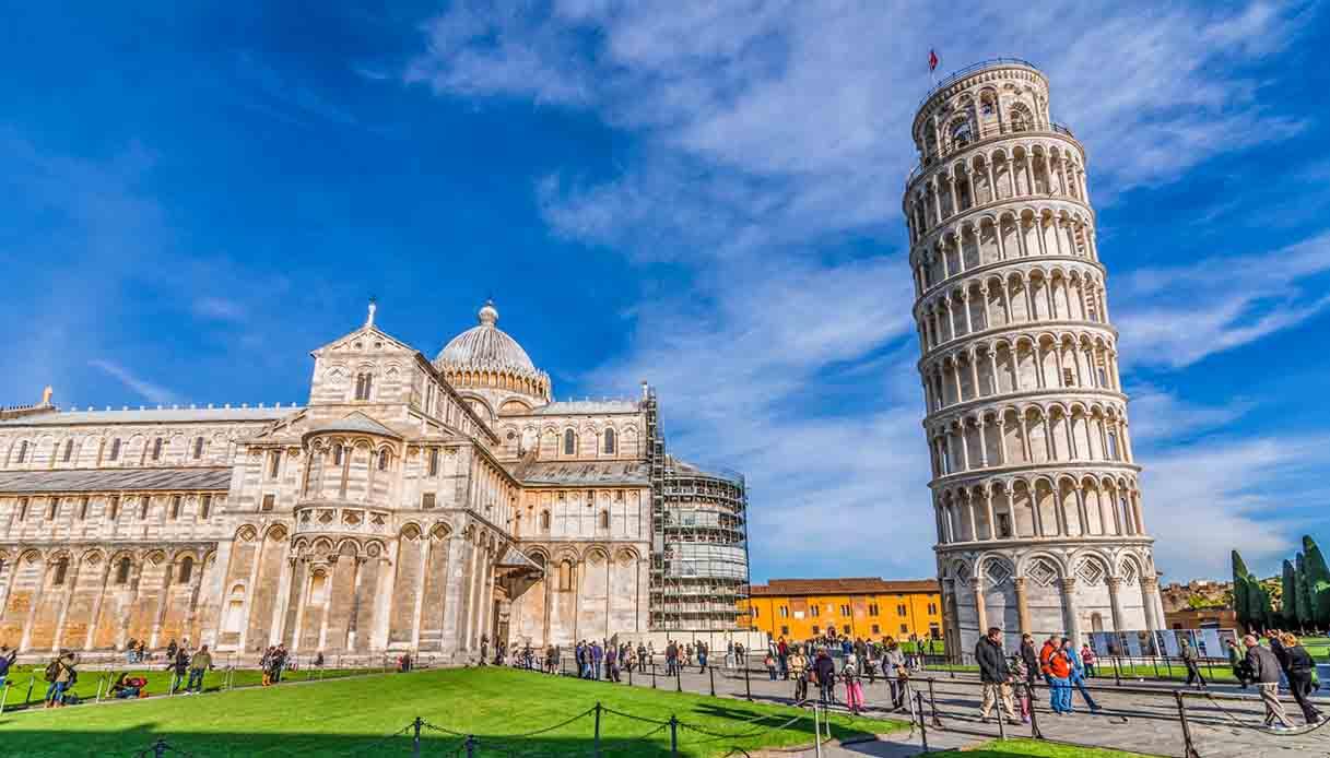 Pisa, una delle città più economiche per un weekend