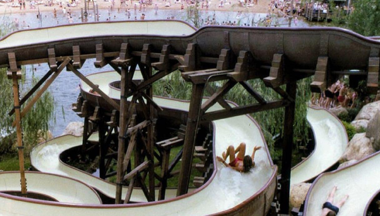 Un parco Disney da anni abbandonato presto potrebbe rinascere