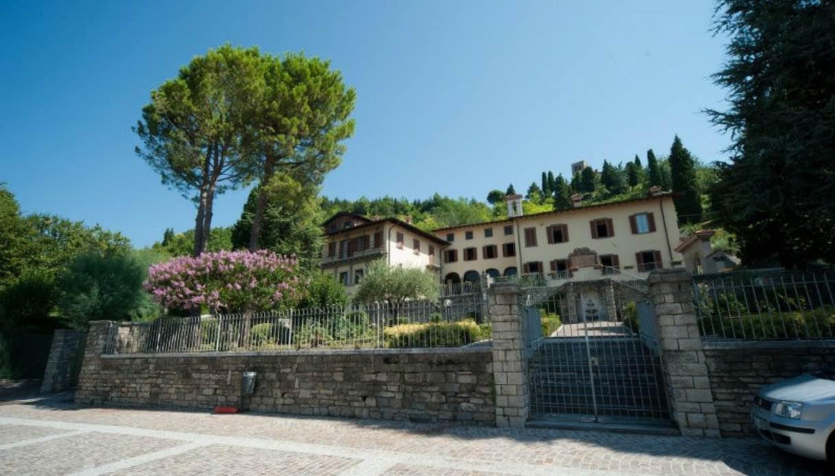 Sotto il Monte Giovanni XXIII, la casa del papa buono