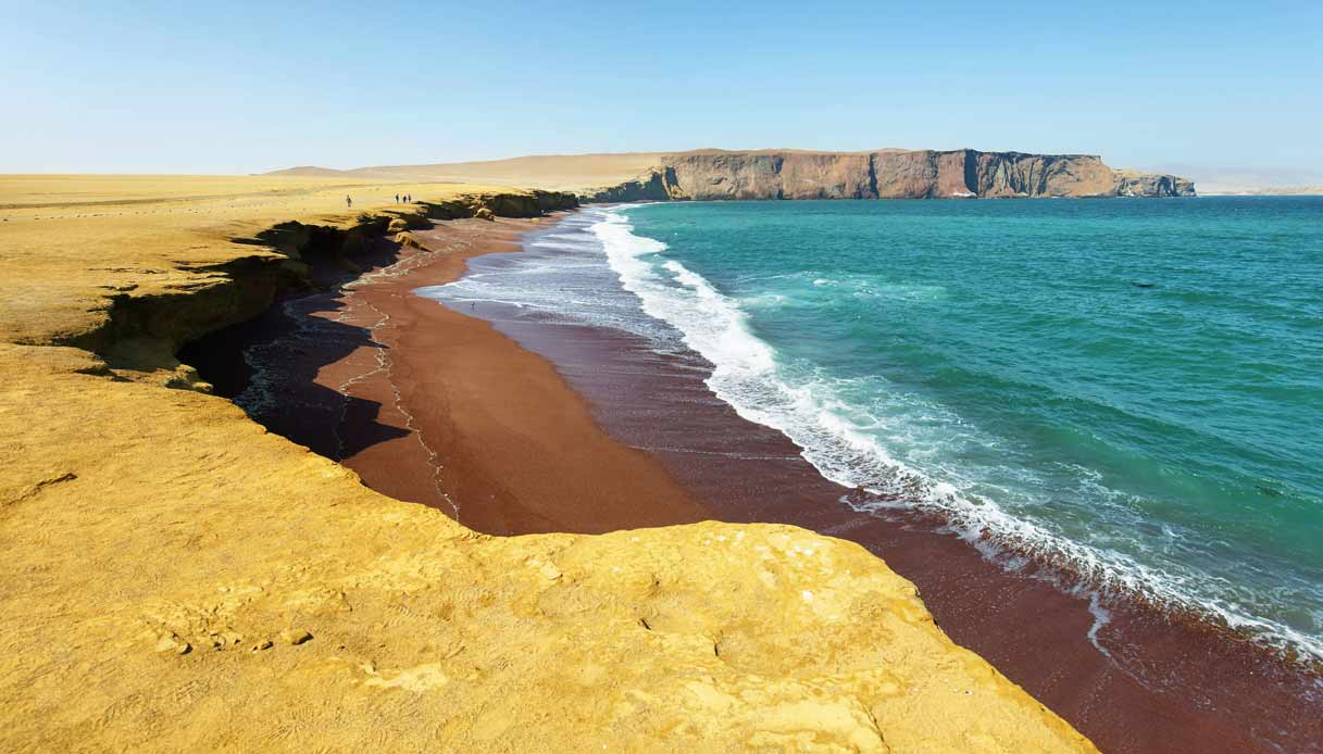 spiaggia-perù