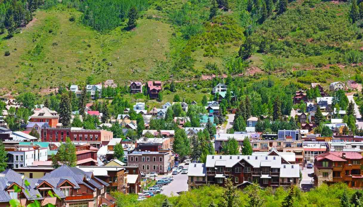 In Colorado come le star: le case dei vip d'oltreoceano per una vacanza chic
