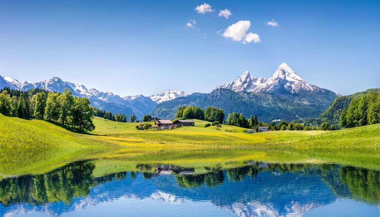 austria-laghi