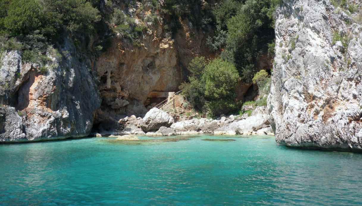Le spiagge più belle di Marina di Camerota e del Cilento