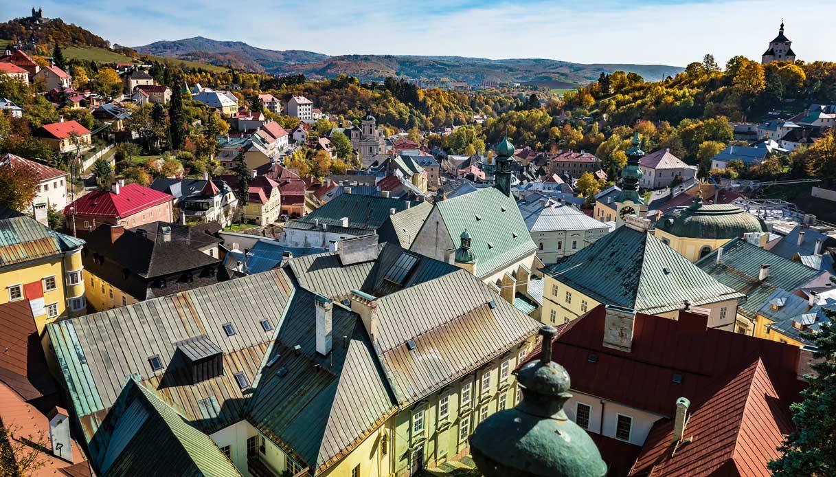 Perché fare un viaggio in Slovacchia