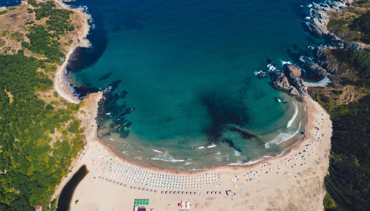 Bulgaria mar nero