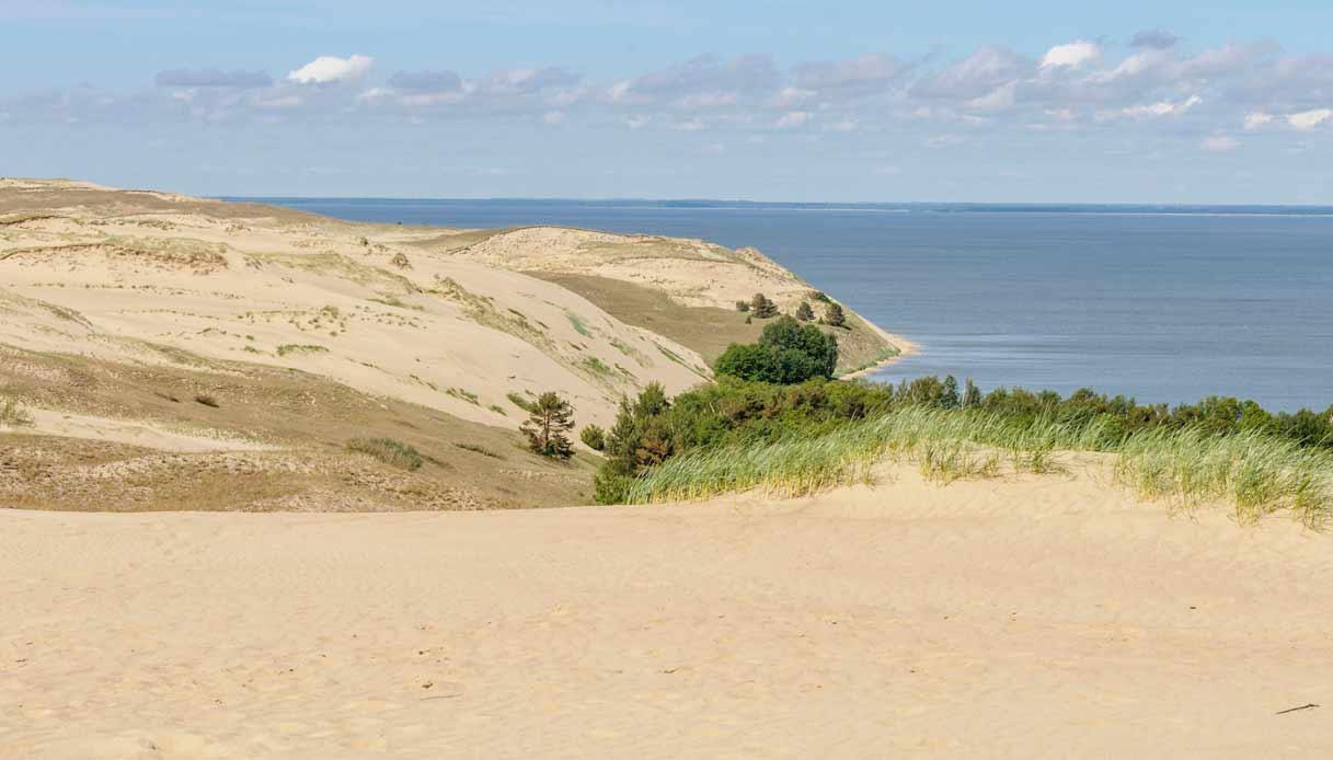 dune-sabbia-lituania
