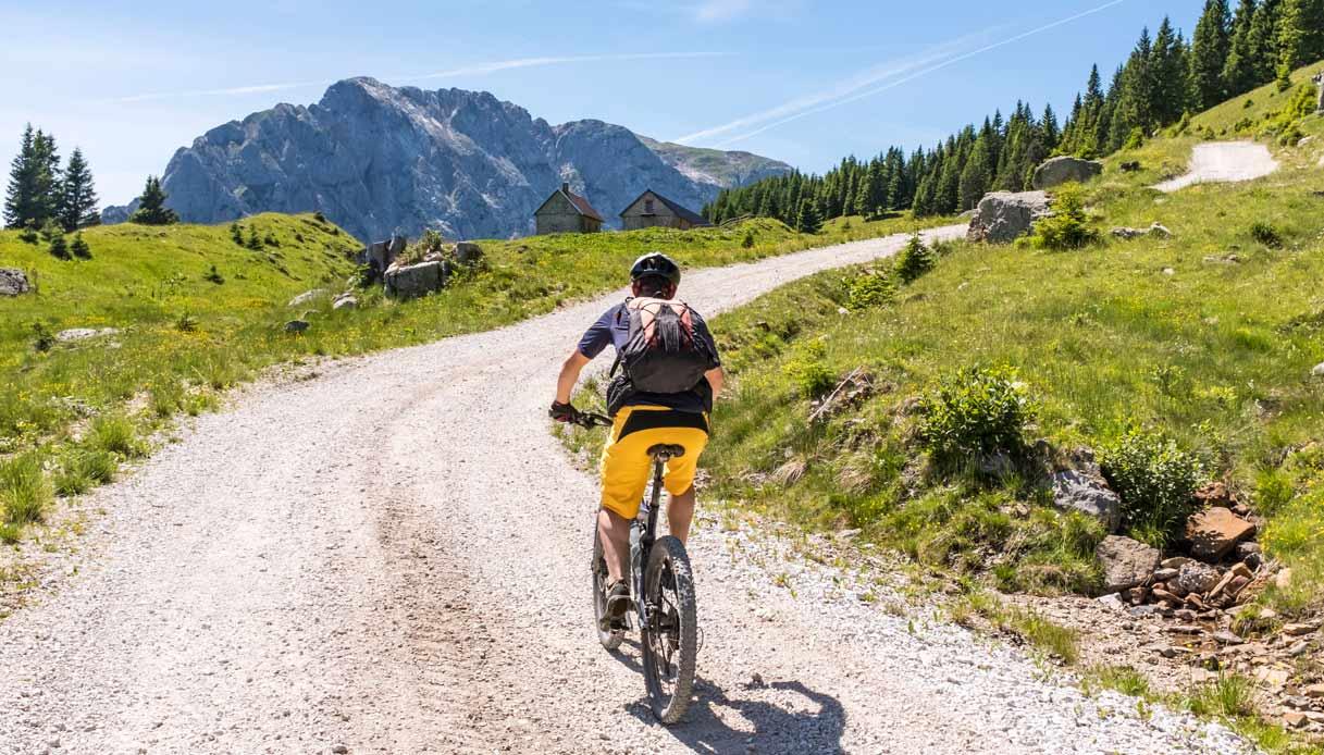 e-bike-carinzia-austria