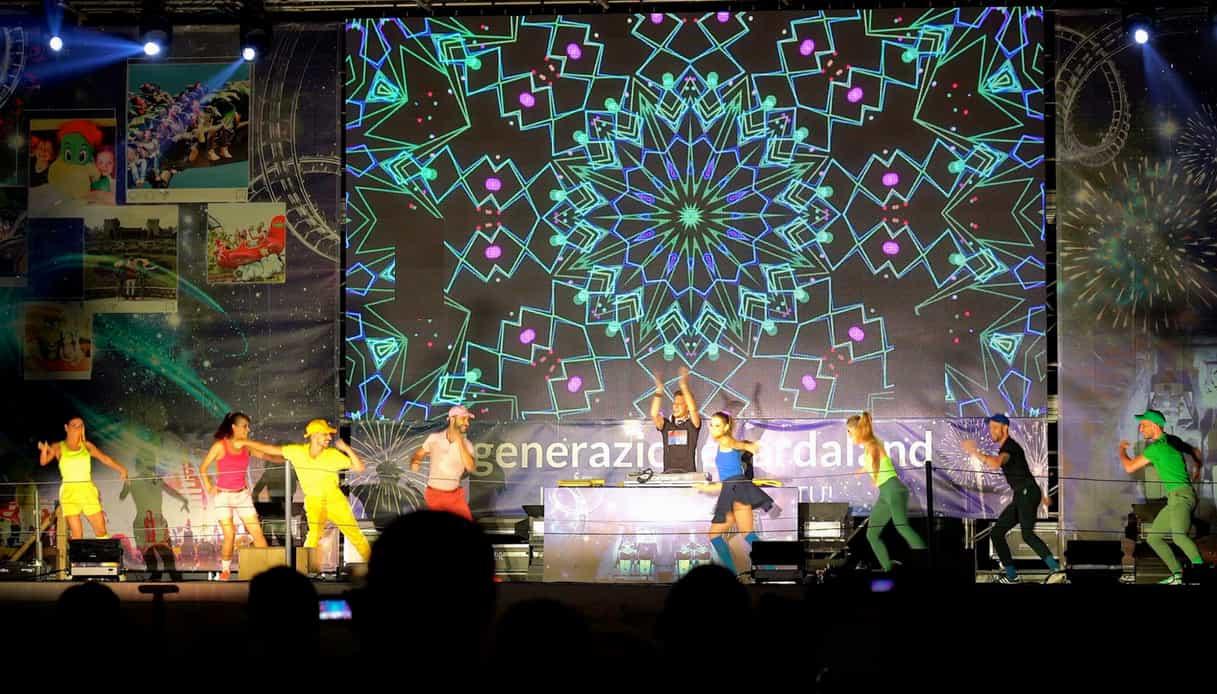 #generazionegardaland