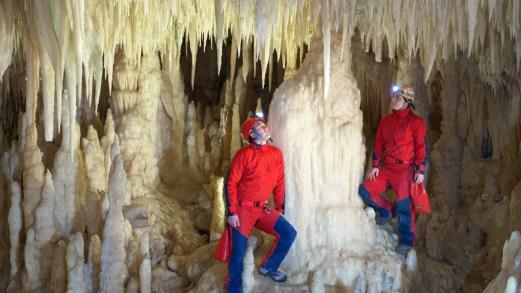 Le Grotte di Castellana diventano le più accessibili