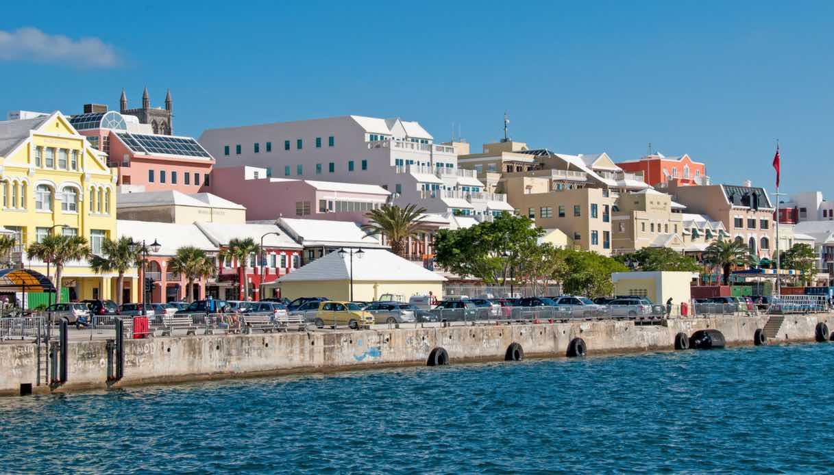 Cosa vedere a Hamilton, piccola capitale tra i coralli delle Bermuda