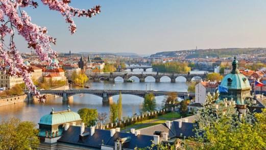 I segreti di Praga, la città magica della Repubblica Ceca