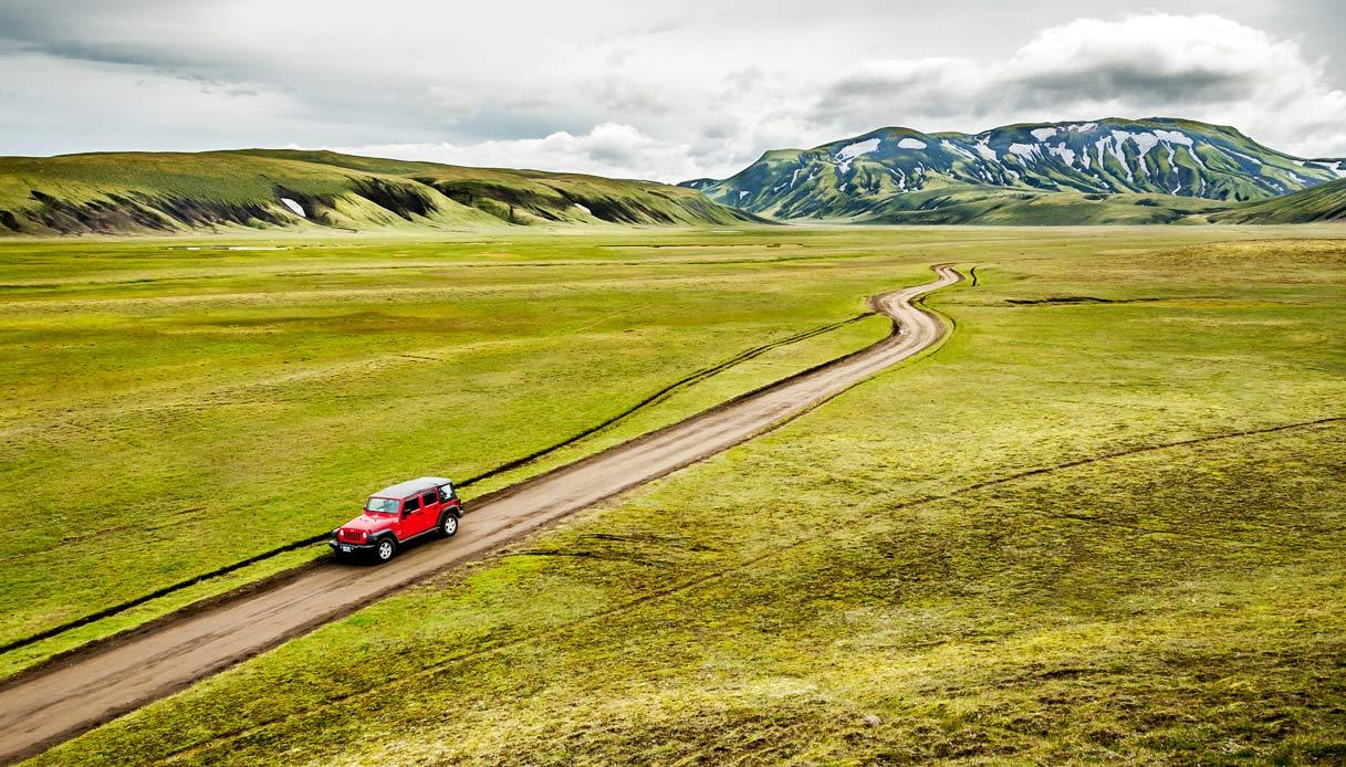 islanda-jeep