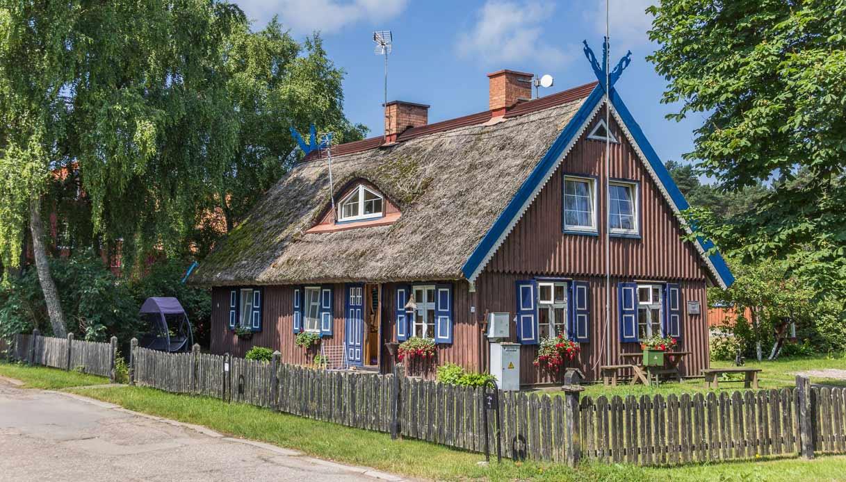 nida-villaggio-penisola-curlandese-lituania