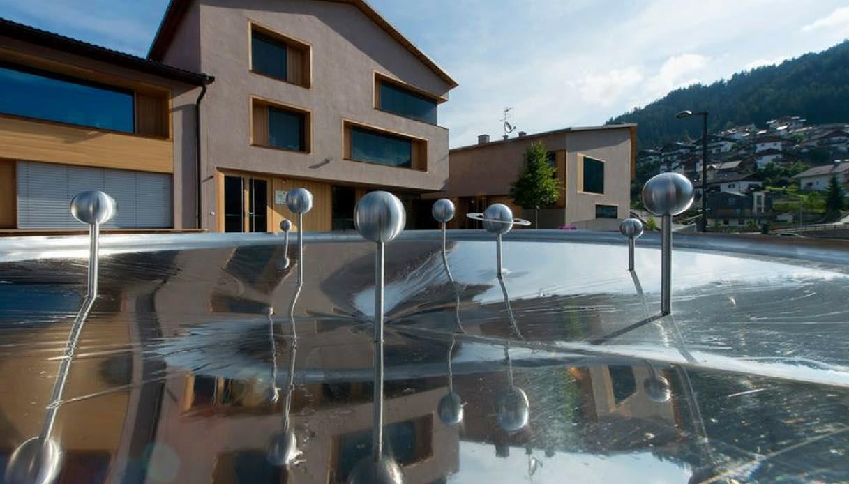 Val d'Ega: i sentieri delle stelle nel cuore delle Dolomiti