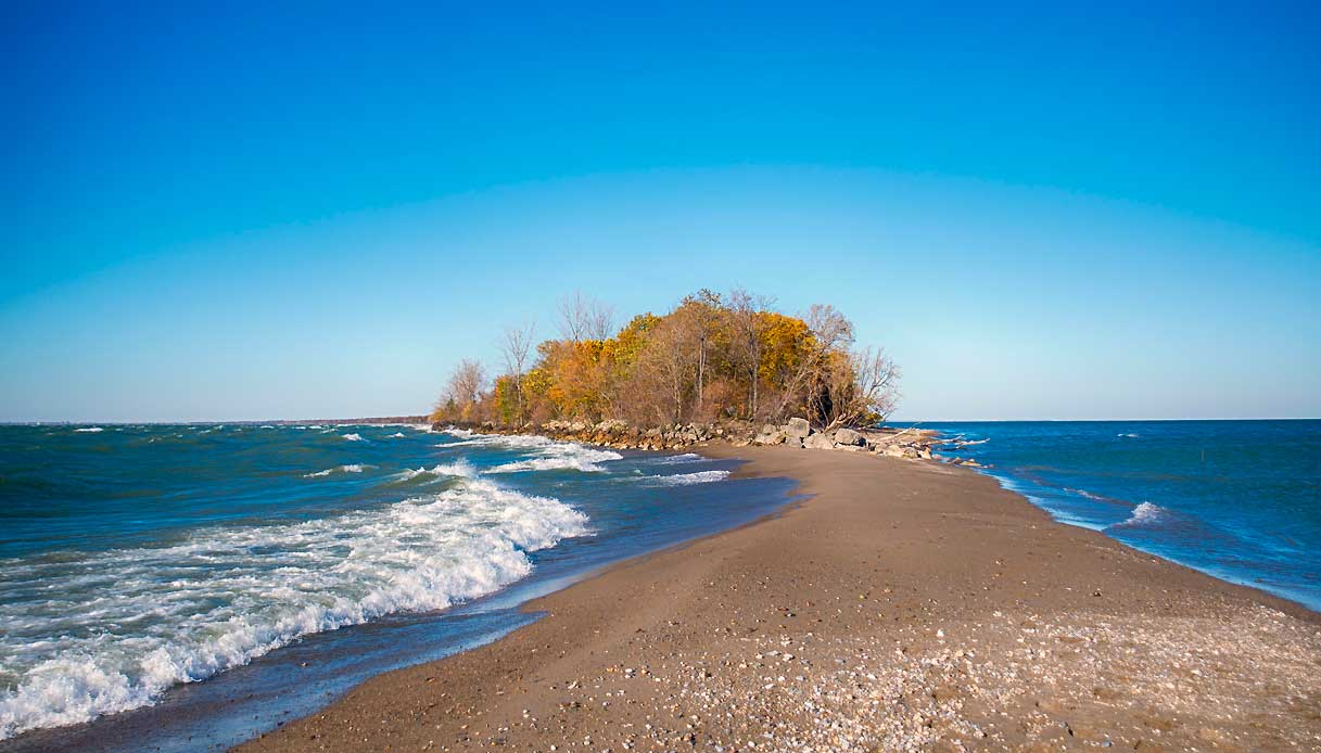 point-pelee-national-parck-canada