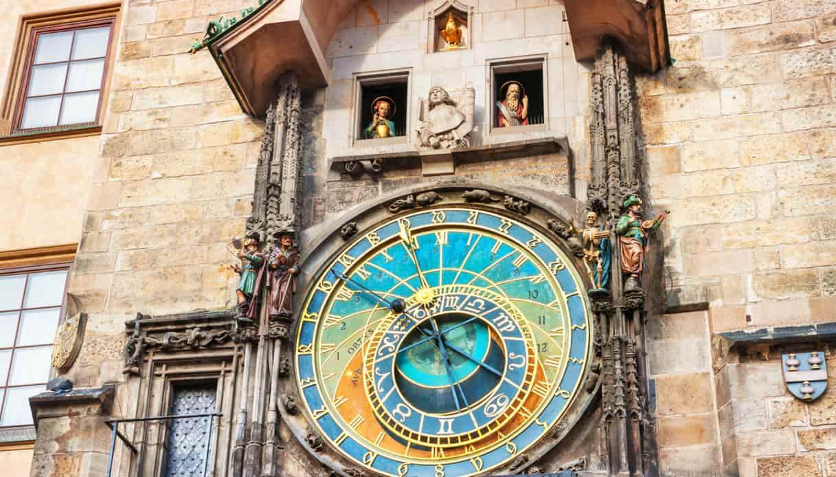 Praga, capitale della magia