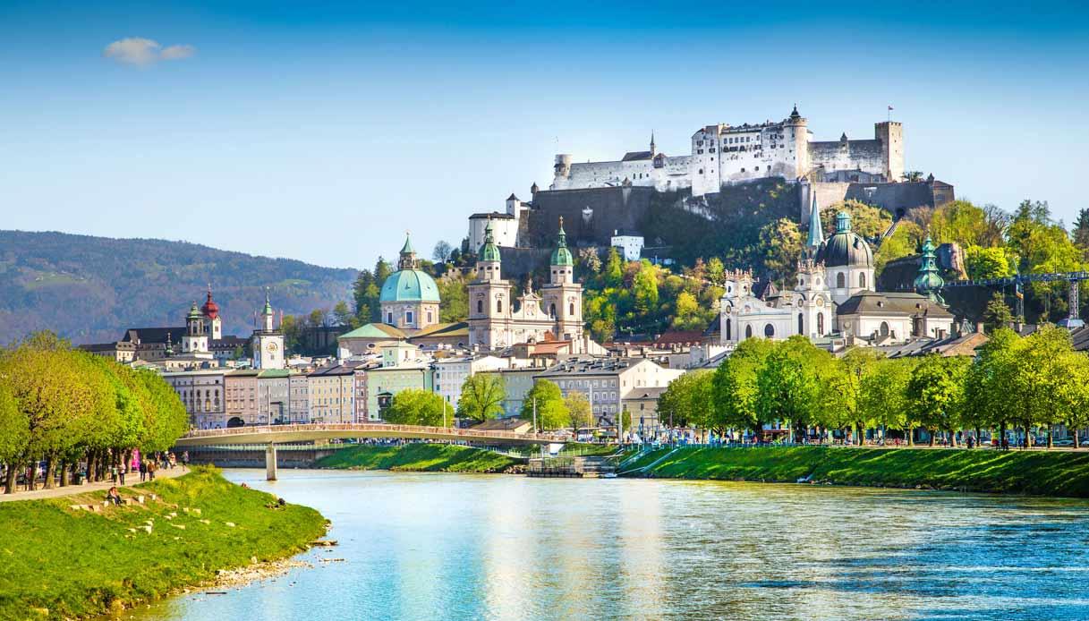 salisburgo-austria