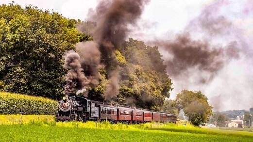 Sta per partire il nuovo treno a vapore sulla Pedemontana del Friuli