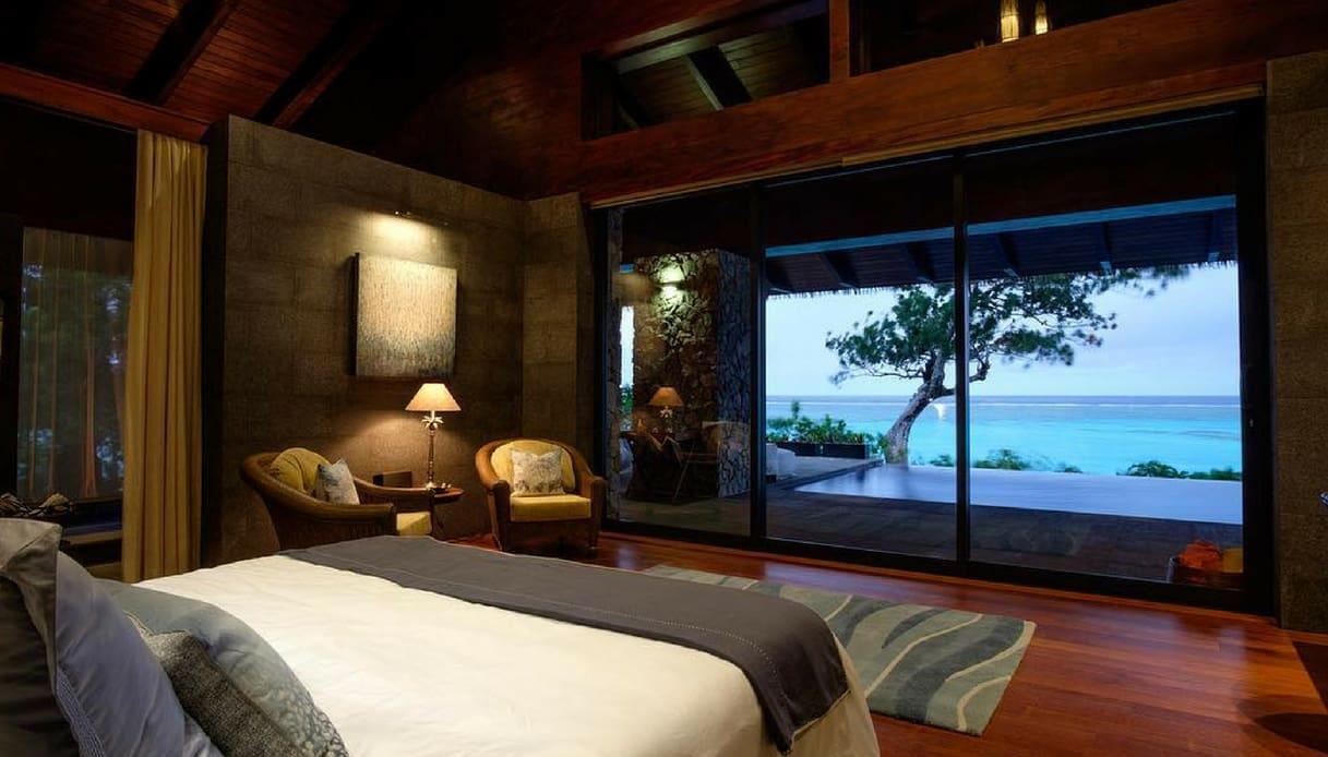 vatuvara resort delana villa fiji