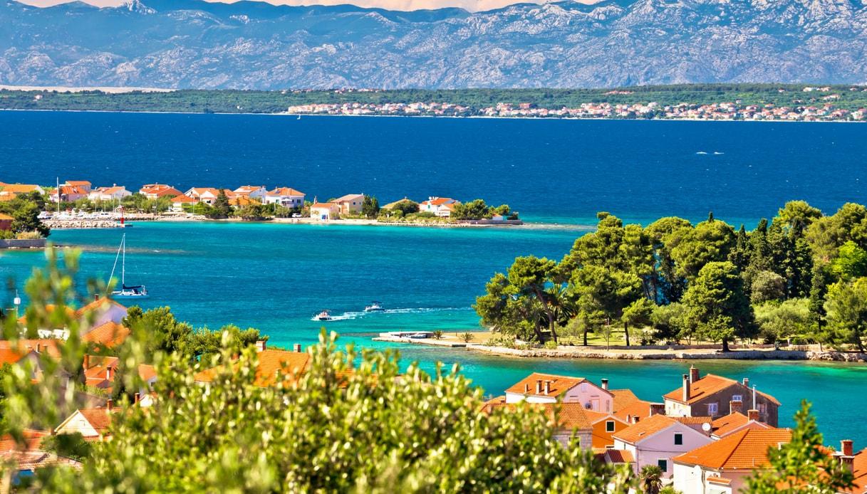 Viaggio a Zara, città della Croazia tra storia e spiagge