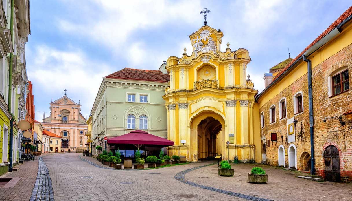 vilnius-centro-storico-unesco