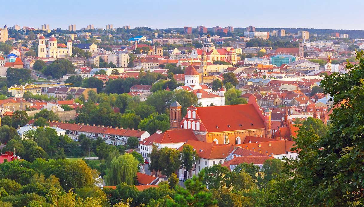 vilnius-lituania