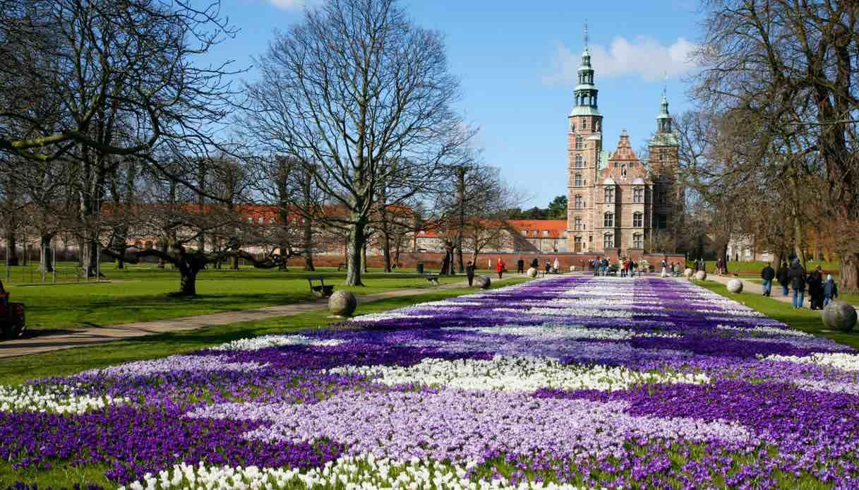 Viaggio a Copenaghen, capitale della Danimarca e città della Sirenetta