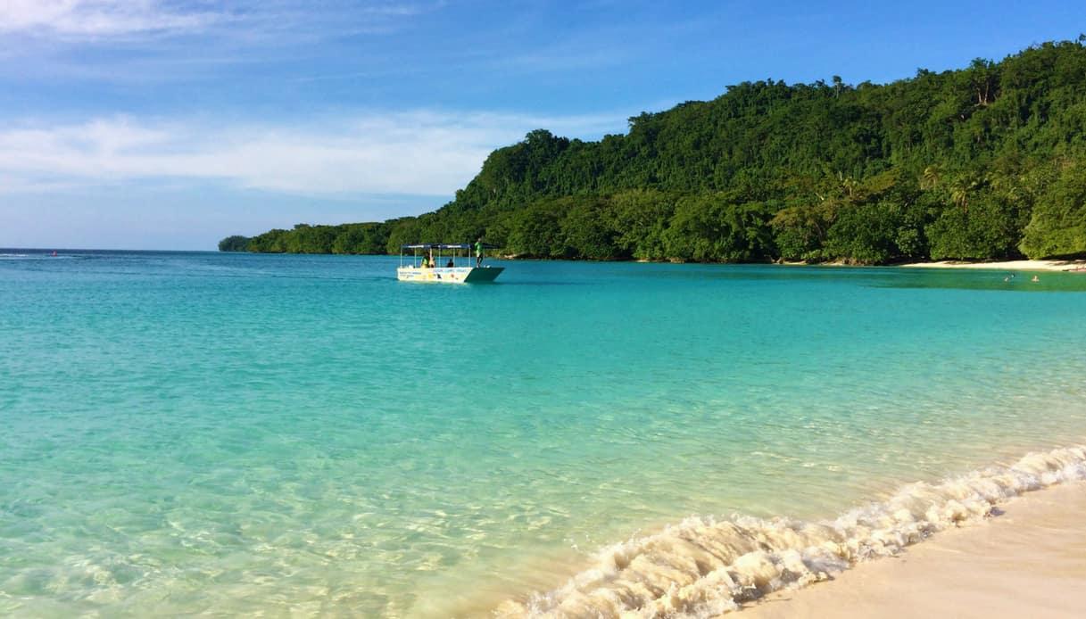 Champagne Bay, Vanuatu