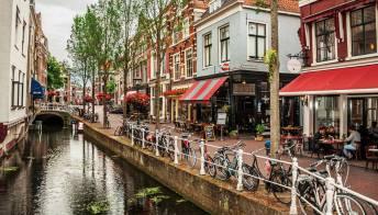 L'Olanda è il Paese dell'acqua: ecco cosa vedere