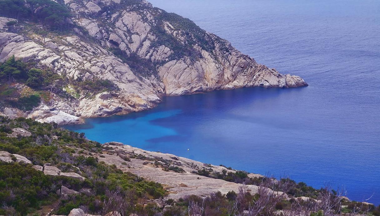 Come visitare l'Isola di Montecristo