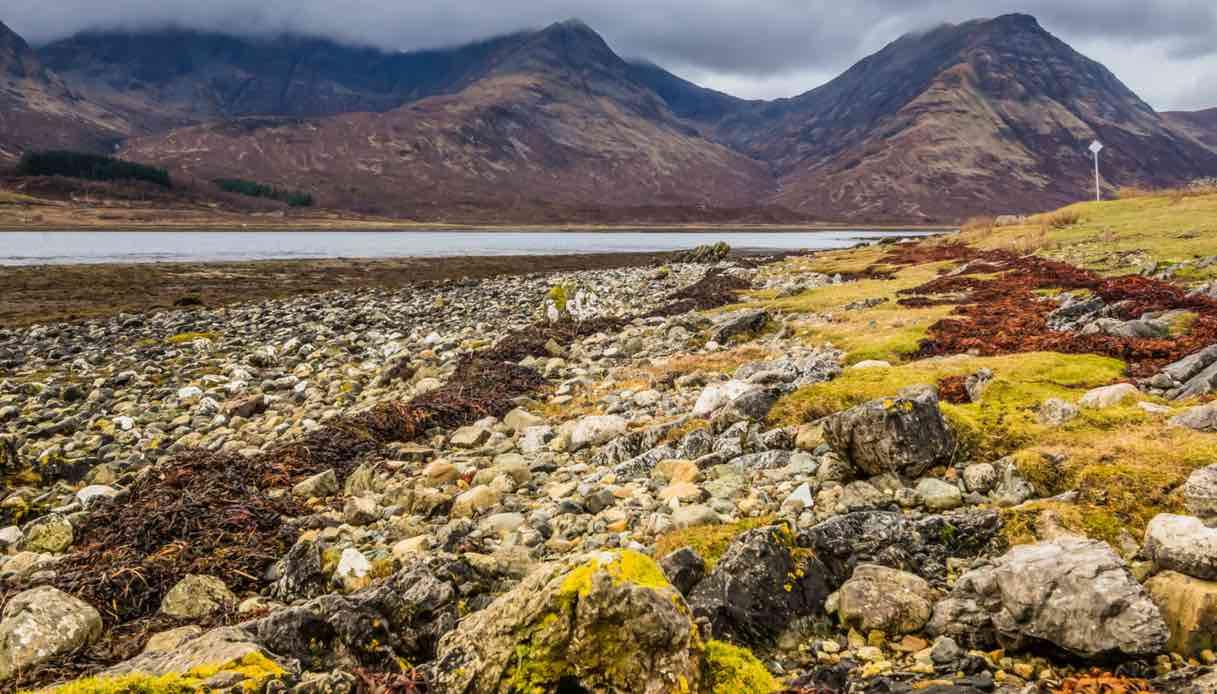 Alla scoperta degli angoli di Scozia più remoti, lungo la via del whisky
