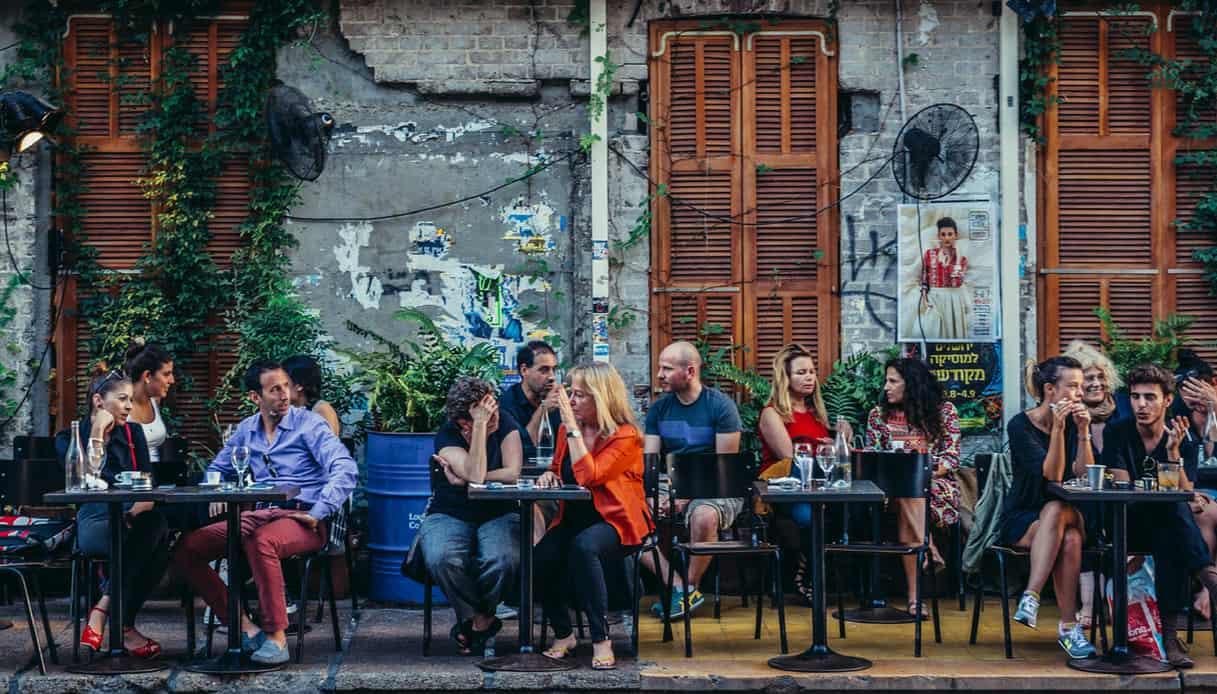Movida Tel Aviv