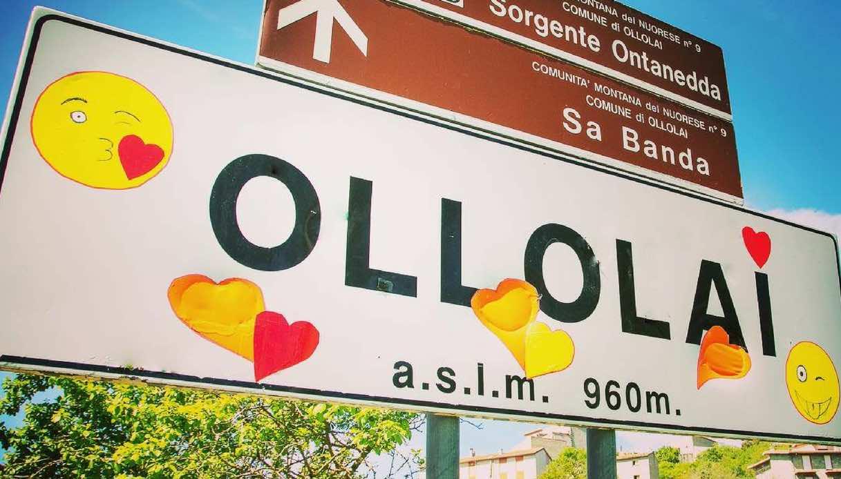 Gli olandesi investono a Ollolai, in Barbagia