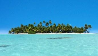 Polinesia, un paradiso in vendita per due milioni di euro