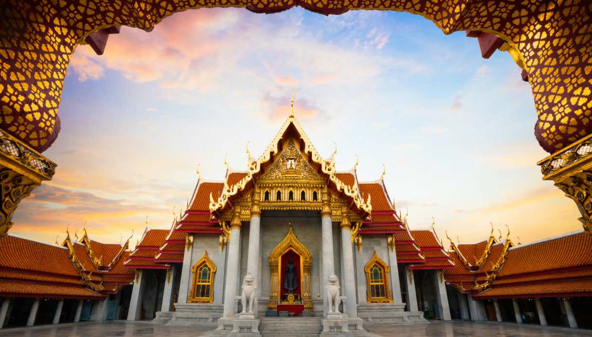 Bangkok, la capitale della Thailandia tra futuro e tradizione