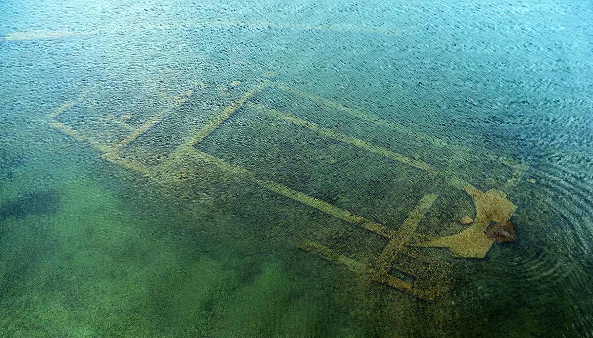 basilica-lago-Iznik-turchia-getty