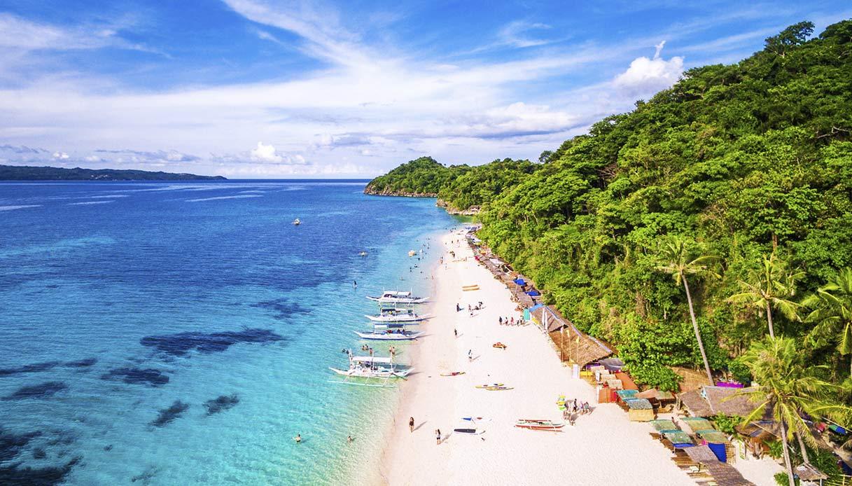 boracay-filippine-natale