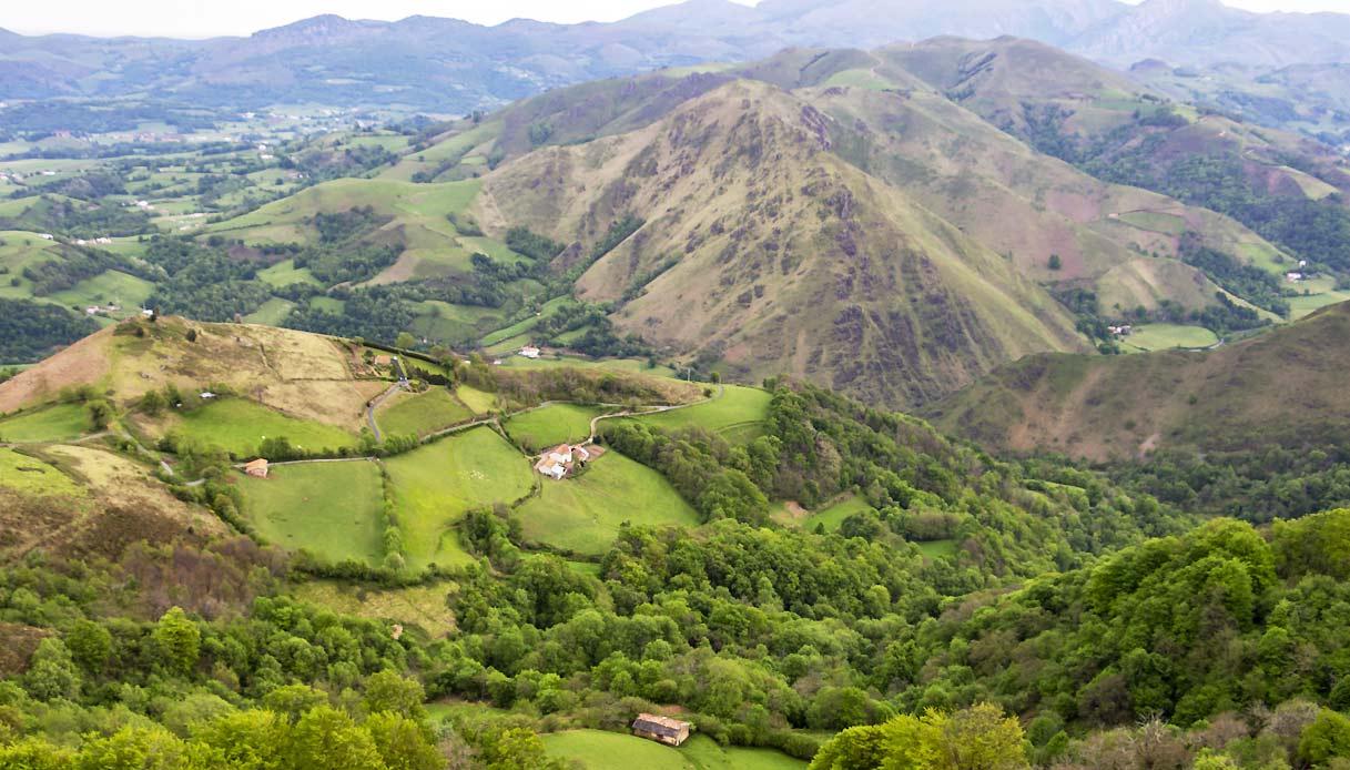 borgo-Saint-Jean-Pied-de-Port-pirenei