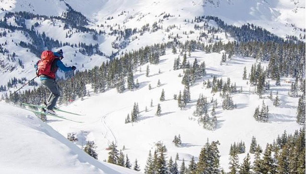 Cimarron Mountain Club, Colorado