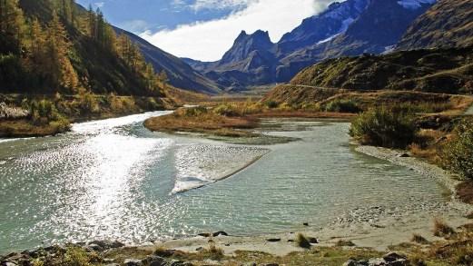 Gli itinerari più belli da fare in autunno in mezzo alla natura