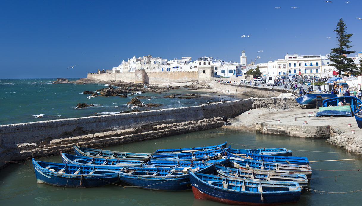 Essaouira-marocco