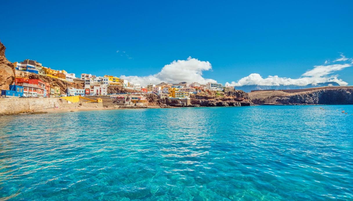 Gran Canaria, vacanze lgbtq