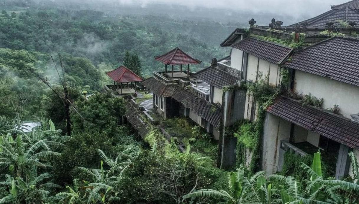 Hotel Fantasma Bali