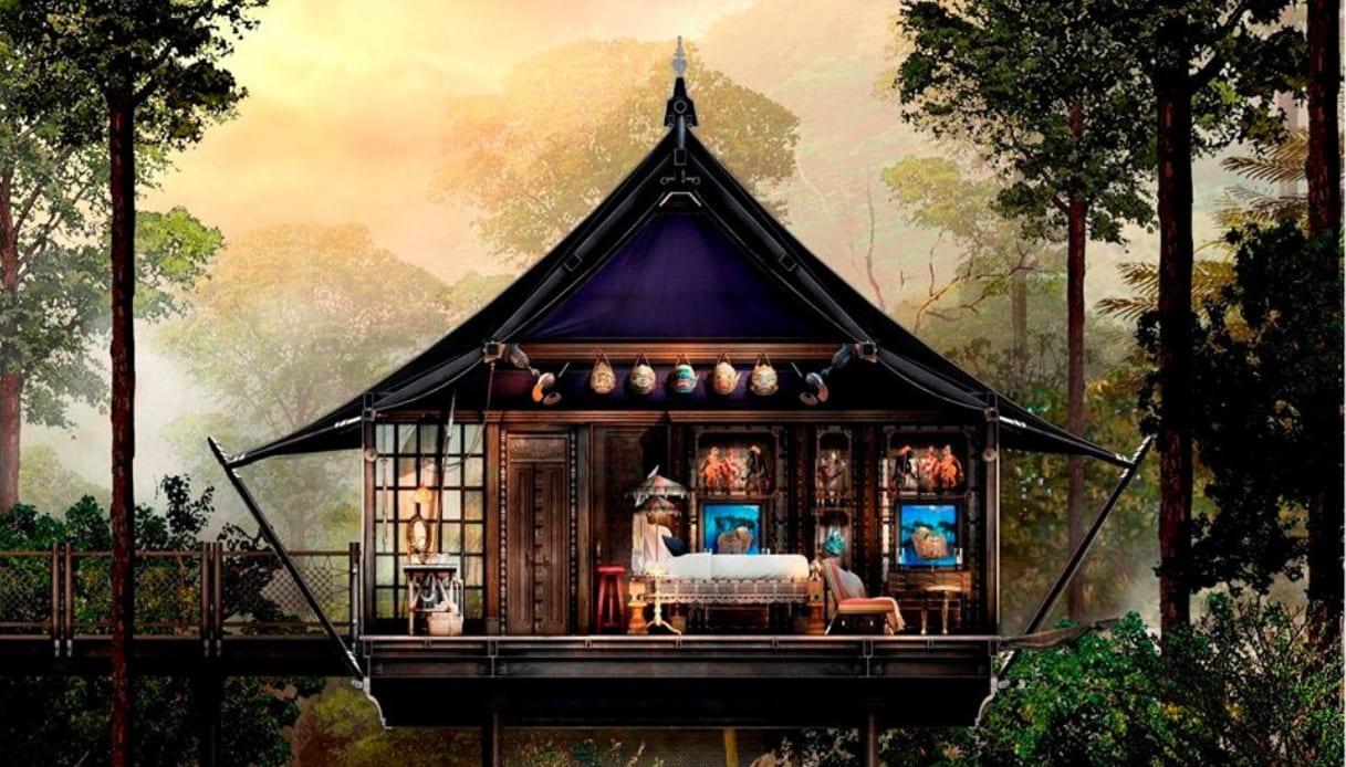 In Cambogia nasce il lussuossisimo hotel che si ispira a Jackie Kennedy