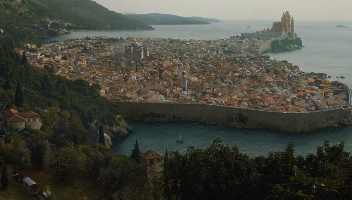 Le location di Game of Thrones in Irlanda del Nord aprono ai turisti