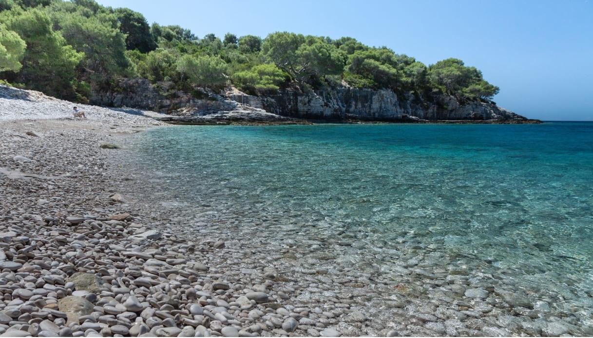 Mamma Mia - Spiaggia Srebrna