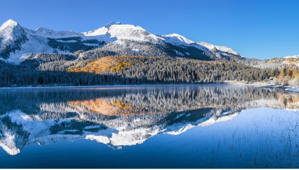 Montagne Colorado