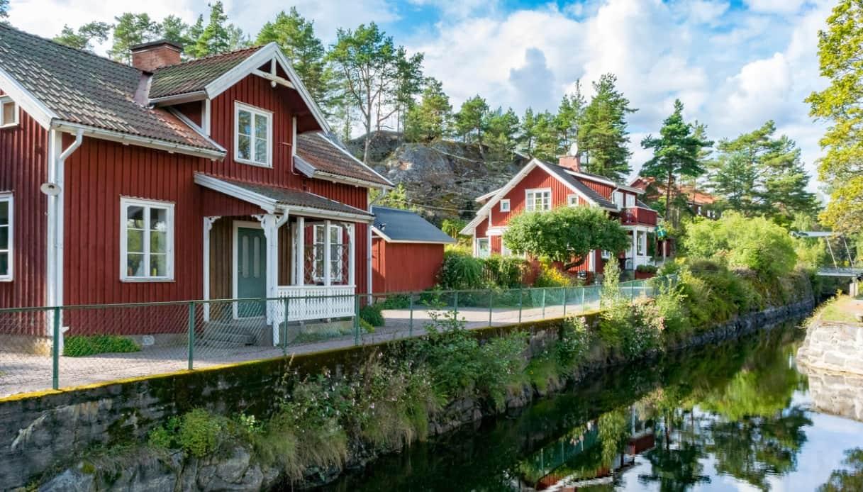 Nel cuore della Svezia, il trekking sulle orme dei pellegrinaggi medievali