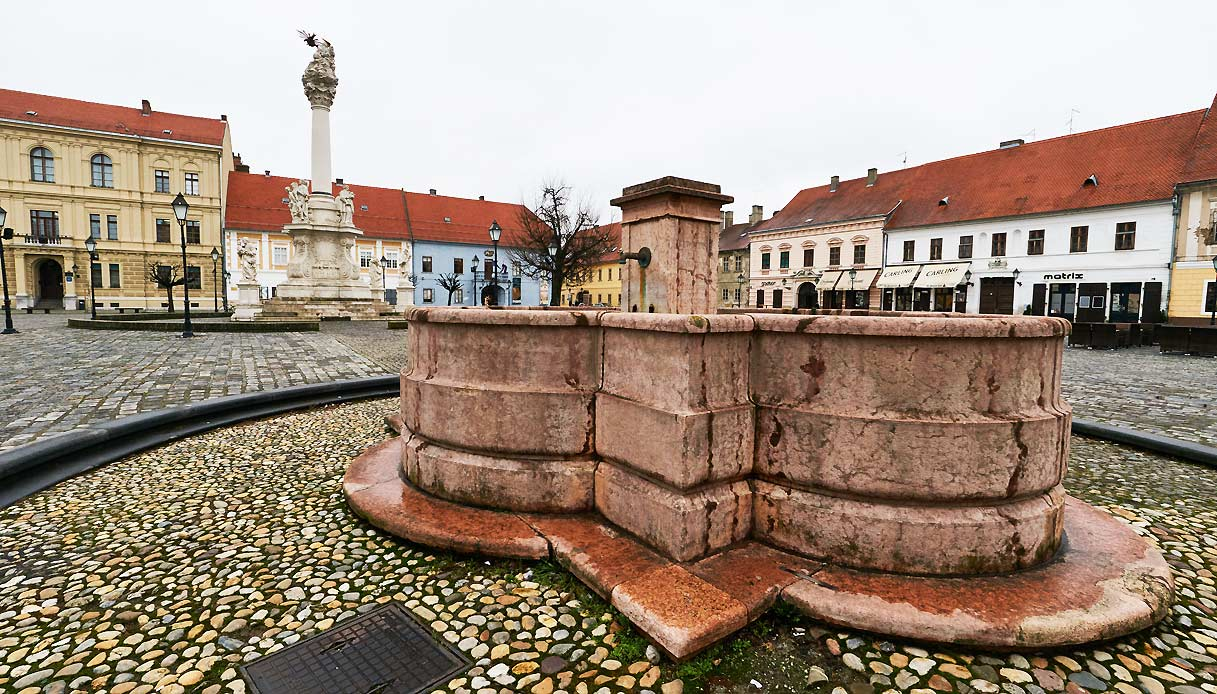 Osijek-slavonia-croazia